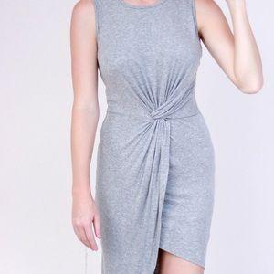 Dresses - Knitted Dress M-L